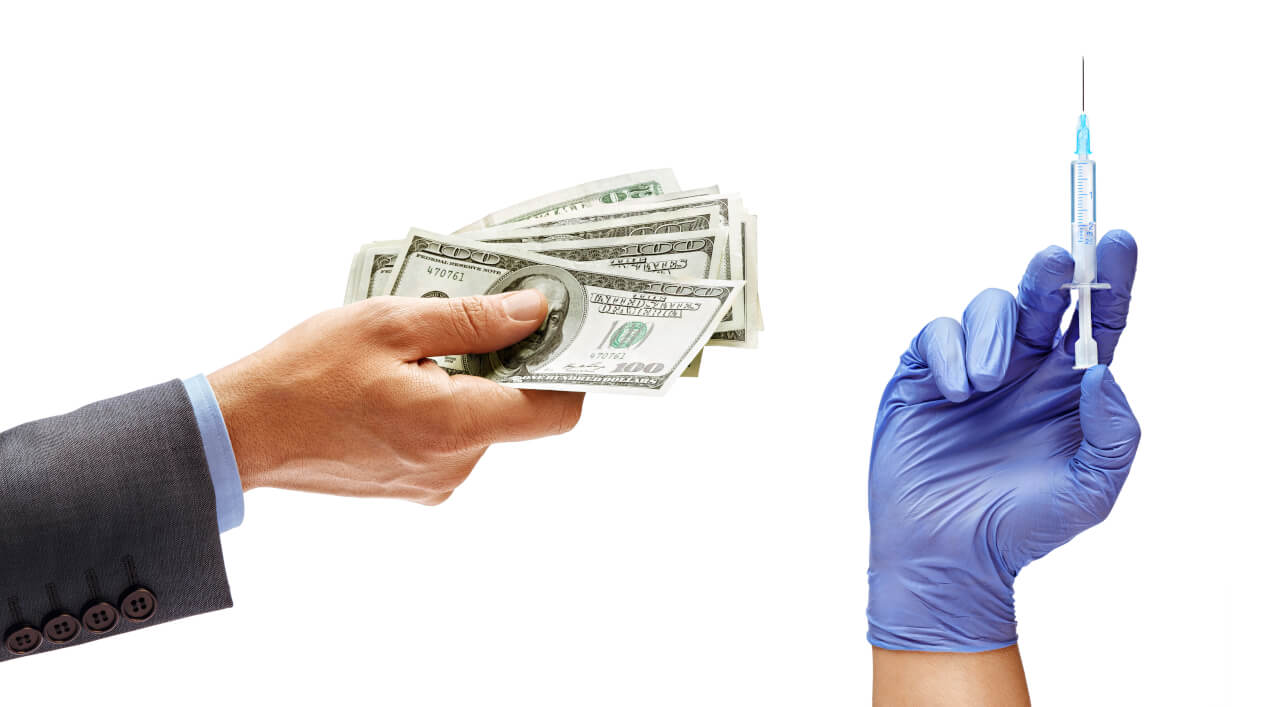 Plastic Surgery Salary