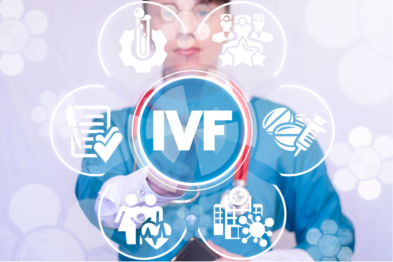 ivf preimplantation genetic diagnosis