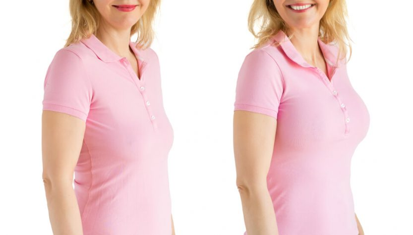Guide On How To Use Breast Lift Tape For Women